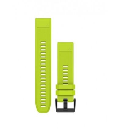 "LUZ USB ""LAVA"" DELANTERA NEGRA 2 LEDS - 43021"