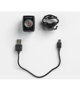Base accesorio doble para potencia Bontrager Blendr Pro - W537090