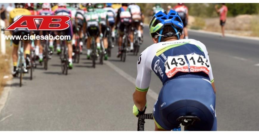 Errores que todo cicloturista tiene que evitar